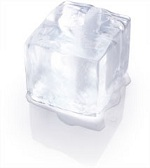 Eiswürfel gegen Lippenherpes